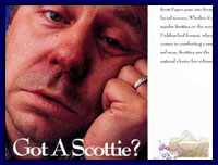 Scotties Magazine Ad